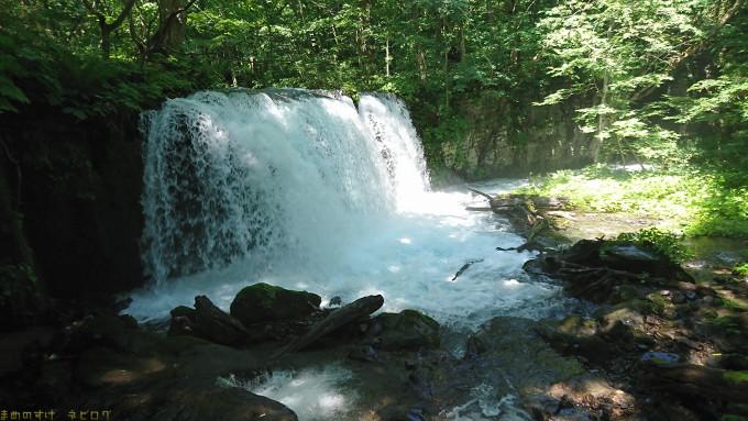 奥入瀬渓流の見てほしい滝を3つ紹介